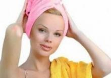 Как высушить волосы без фена? Hair-Boutique